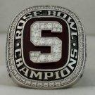 2012 Stanford Cardinal NCAA Rose Bowl National Championship Rings Ring