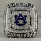 2013 Auburn Tigers NCAA SEC National Championship Rings Ring