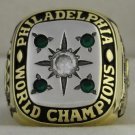 1960 Philadelphia Eagles Super Bowl Championship Rings Ring