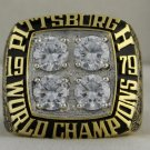 1979 Pittsburgh Steelers NFL Super Bowl Championship Rings  Ring