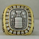 1979 Montreal Canadiens Stanley Cup Championship Rings Ring