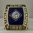 1980 New York Islanders Stanley Cup Championship Rings Ring