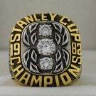 1982 New York Islanders Stanley Cup Championship Rings Ring