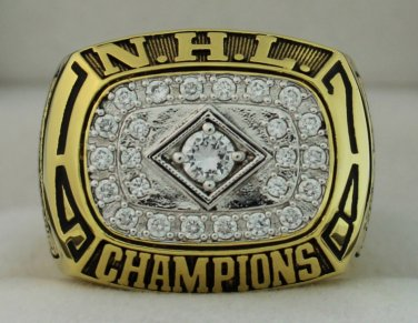 1978 Montreal Canadiens Stanley Cup Championship Rings Ring
