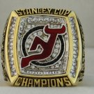 2003 New Jersey Devils Stanley Cup Championship Rings Ring