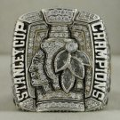 2010 Chicago Black Hawks Stanley Cup Championship Rings Ring