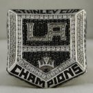 2014 Los Angeles Kings Stanley Cup Championship Rings Ring