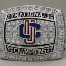 2011 UCONN Huskies  NCAA Basketball  National Championship Rings Ring