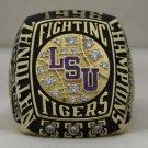 1996 LSU Tigers NCAA Baseball National Championship Rings Ringg