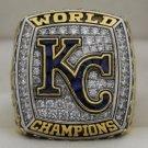 2015 Kansas City Royals World Series Championship Rings Ring