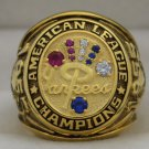 1955 New York Yankees AL American League World Series Championship Rings Ring