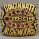 1972 Cincinnati Reds NL National League World Series Championship Rings Ring