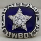 1975 Dallas Cowboys NFC National Football Conference Championship Rings Ring