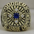 1977 Los Angeles Dodgers NL National League World Series Championship Rings Ring