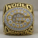 1996 Green Bay Packers NFL Super Bowl Championship Rings  Ring