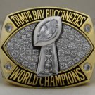 2002 Tampa Bay Buccaneers NFL Super Bowl Championship Rings  Ring