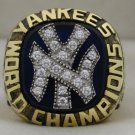 1977 New York Yankees World Series Championship Rings Ring