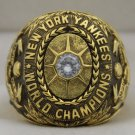 1928 New York Yankees World Series Championship Rings Ring