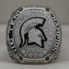 2015 Michigan State Spartans Big Ten Championship Rings Ring