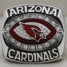 2008 Arizona Cardinals NFC National Football Conference Championship Rings Ring
