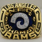 1979 Los Angeles St. Louis Rams NFC National Football Conference Championship Rings Ring