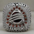 2014 Phoenix Mercury National Basketball Championship Rings Ring