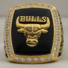 1991 Chicago Bulls Championship Rings Ring
