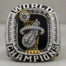2012 Miami Heat National Basketball Championship Rings Ring