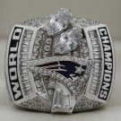 2003 New England Patriots Super Bowl Championship Rings Ring