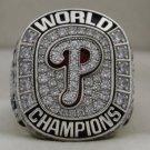 2008 Philadelphia Phillies World Series Championship Rings Ring