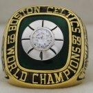 1969 Boston Celtics National Basketball Championship Rings Ring