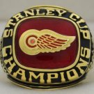 1997 Detroit Red Wings Stanley Cup Championship Rings Ring