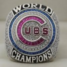 2016 Chicago Cubs World Series Champions Rings Ring