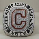 2016 Cleveland Indians AL American League World Series Championship Rings Ring