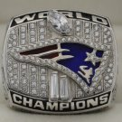 2001 New England Patriots NFL Super Bowl Championship Rings Ring