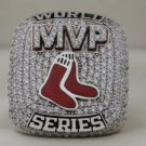 2013 Boston Red Sox World Series Championship Ring MVP Ortize