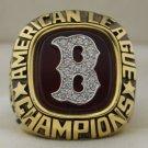 1986 Boston Red Sox AL American League World Series Championship Rings Ring