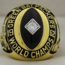 1962 Green Bay Packers NFL Super Bowl Championship Rings  Ring