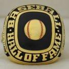 1976 Cal Hubbard Baseball Hall of Fame Ring
