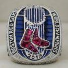 2013 Boston Red Sox World Series Championship Rings Ring (Stone)