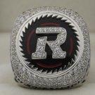 2016 Ottawa Redblacks The 104th Grey Cup Championship Rings Ring