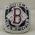 2004 Boston Red Sox MLB World Series Championship Rings Ring (Stone)