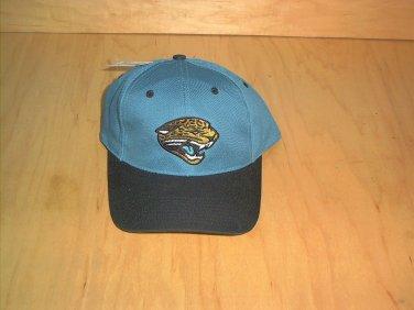 LICENSED NFL Jacksonville Jaguars  HATS ADJUSTABLE SIZE/ NEW