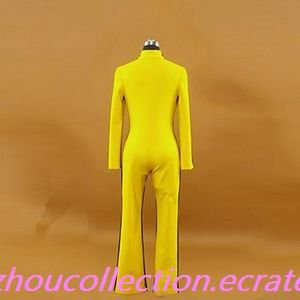 Tiger And Bunny HuangBaoLing Cosplay Costume(FREE SHIPPING)