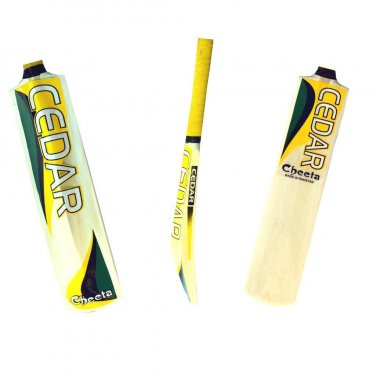 CEDAR CHEETA CRICKET BAT