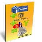 Ebay Auctions On Facebook Tips ebook PDF