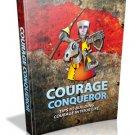 Courage Conqueror  eBook  PDF
