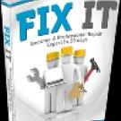Fix it  eBook PDF