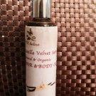 Vanilla Velvet Satin Hair and Skin Oil