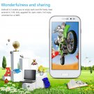 Free shipping GT-T9500 Android 4.2 Phablet with 5.0 inch WVGA Screen SP6820 1GHz WiFi